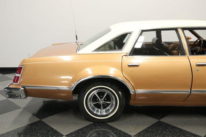 1978 Mercury Cougar 33