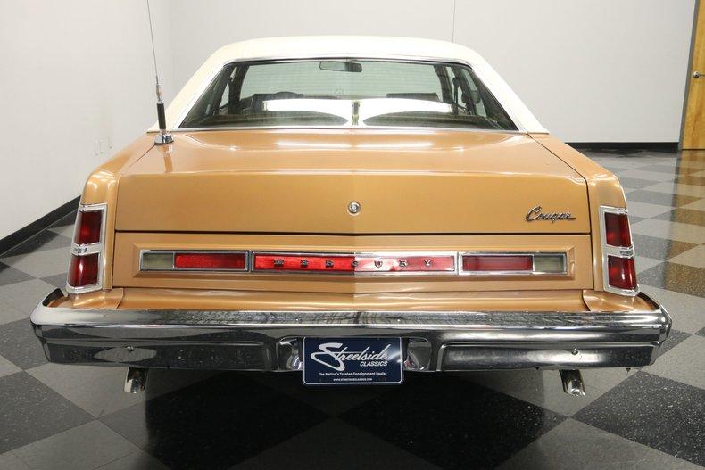 1978 Mercury Cougar 11