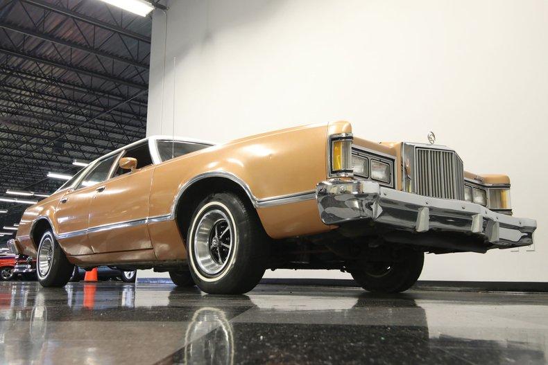 1978 Mercury Cougar 35