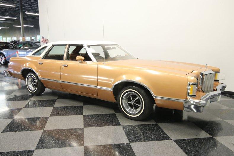 1978 Mercury Cougar 16