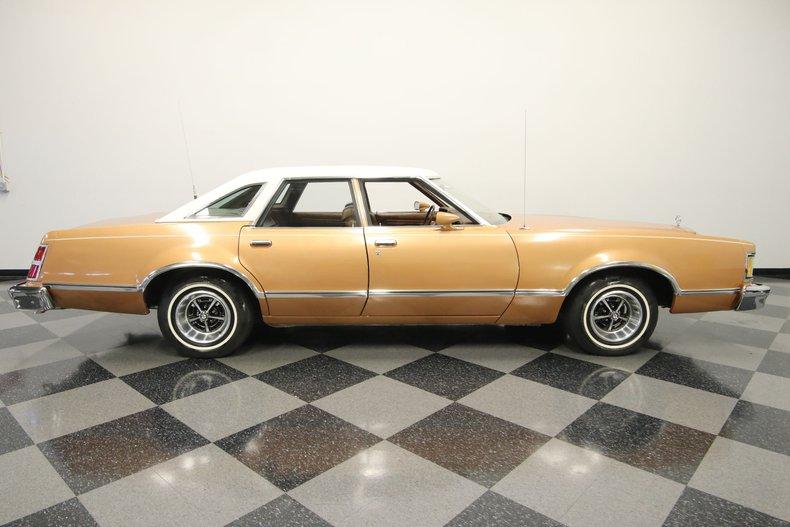 1978 Mercury Cougar 15