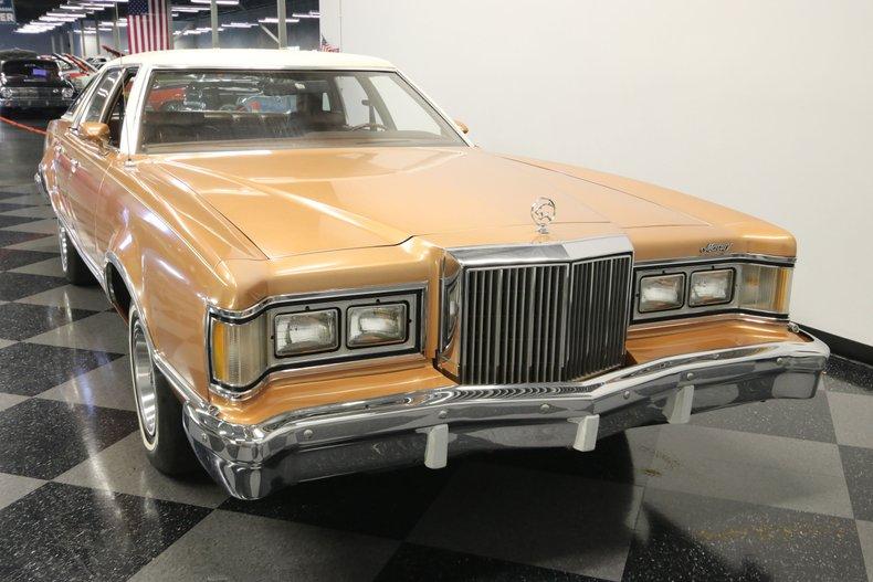 1978 Mercury Cougar 18