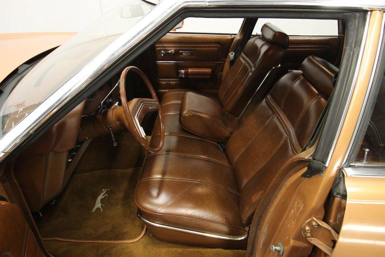 1978 Mercury Cougar 4