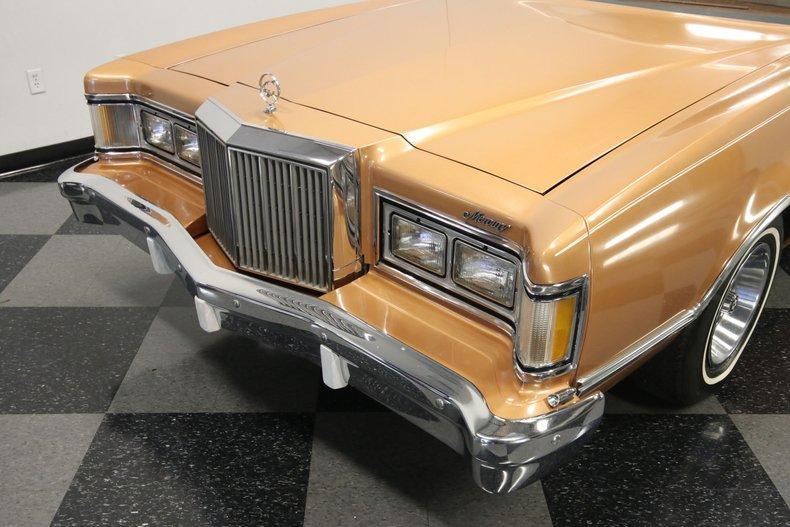 1978 Mercury Cougar 22
