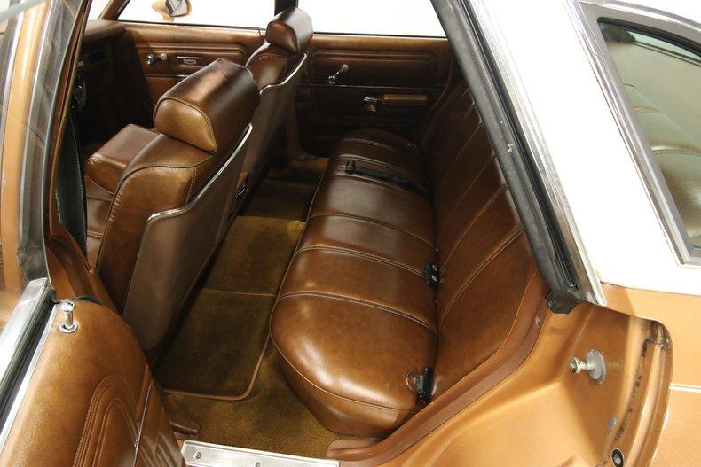 1978 Mercury Cougar 52