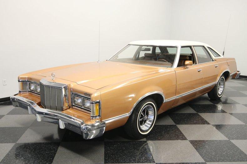 1978 Mercury Cougar 21