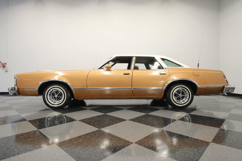 1978 Mercury Cougar 24