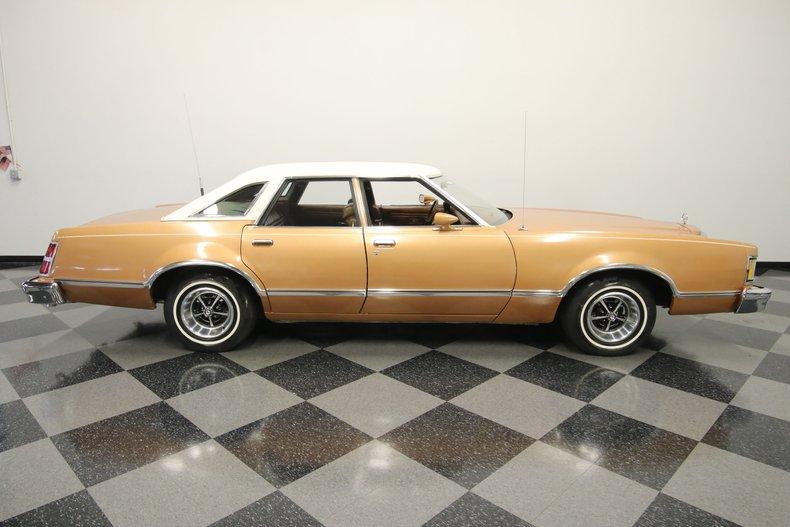 1978 Mercury Cougar 32