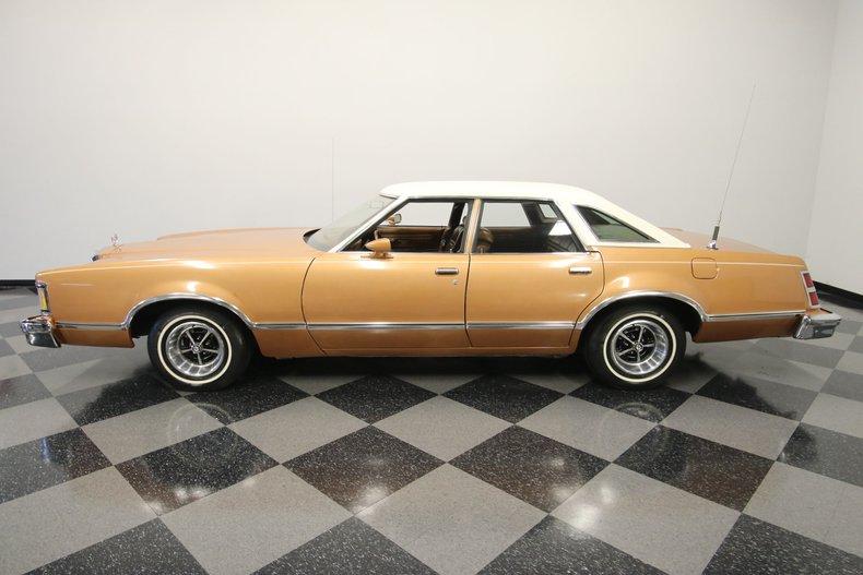 1978 Mercury Cougar 2