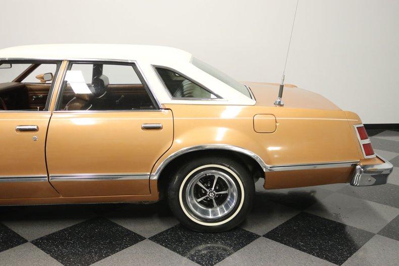 1978 Mercury Cougar 26