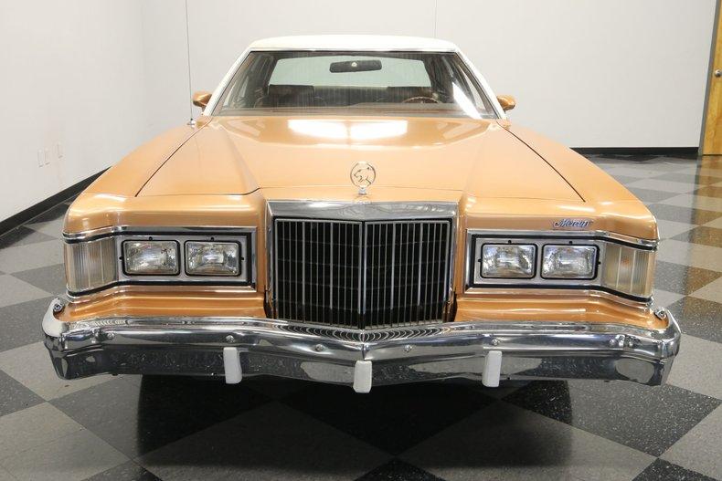 1978 Mercury Cougar 19