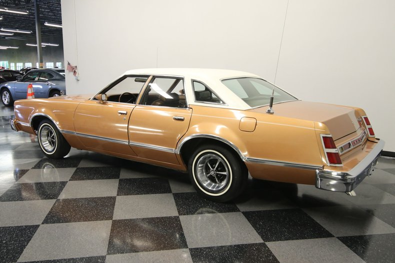 1978 Mercury Cougar 8