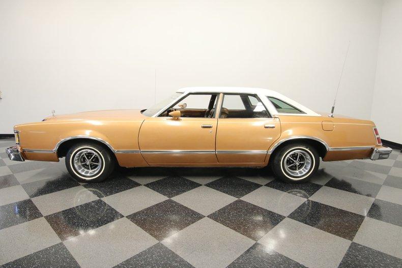 1978 Mercury Cougar 7