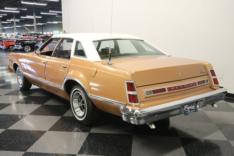 1978 Mercury Cougar 9