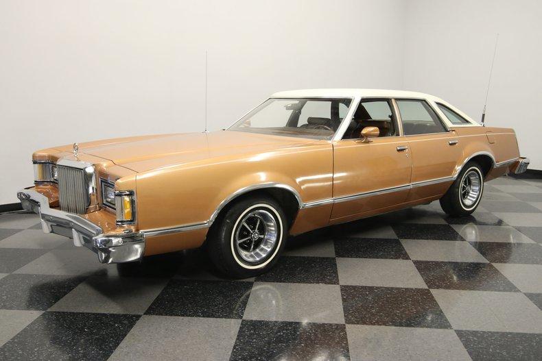 1978 Mercury Cougar 6