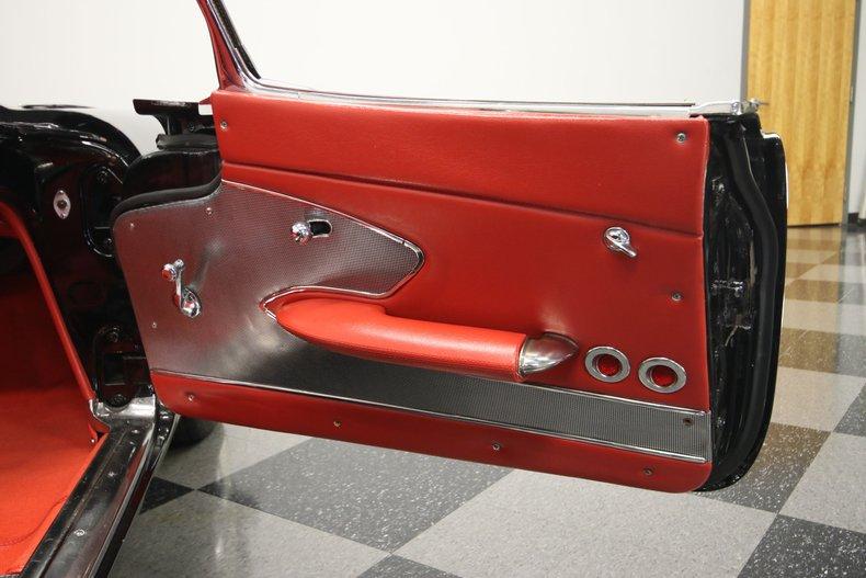 1959 Chevrolet Corvette 55