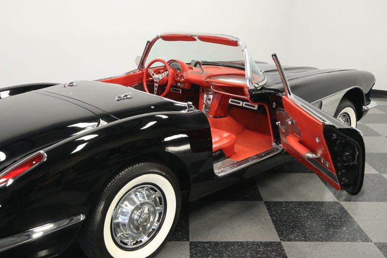 1959 Chevrolet Corvette 56