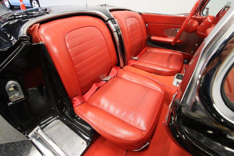 1959 Chevrolet Corvette 50