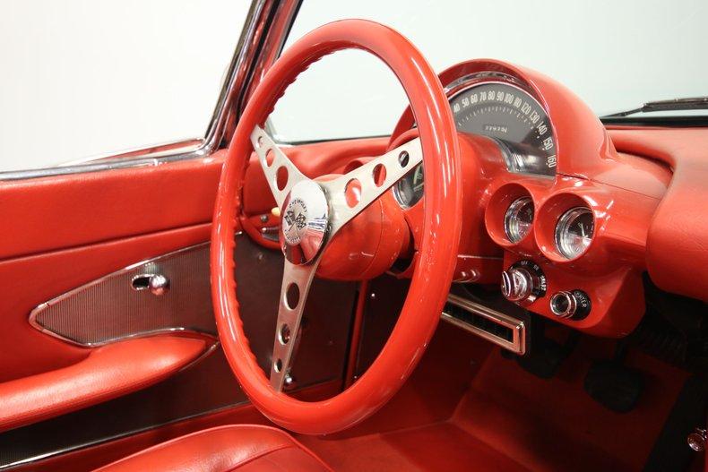1959 Chevrolet Corvette 53