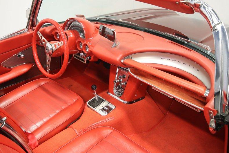 1959 Chevrolet Corvette 52
