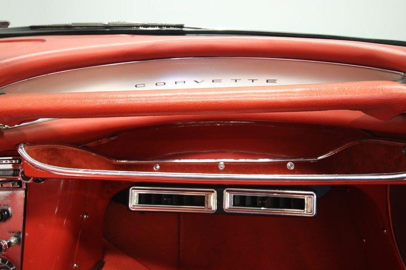 1959 Chevrolet Corvette 54
