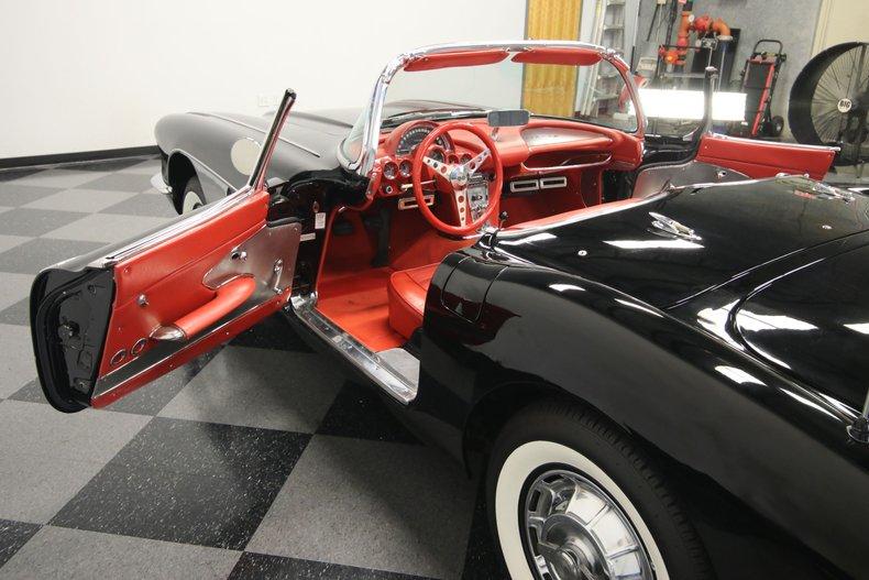 1959 Chevrolet Corvette 43