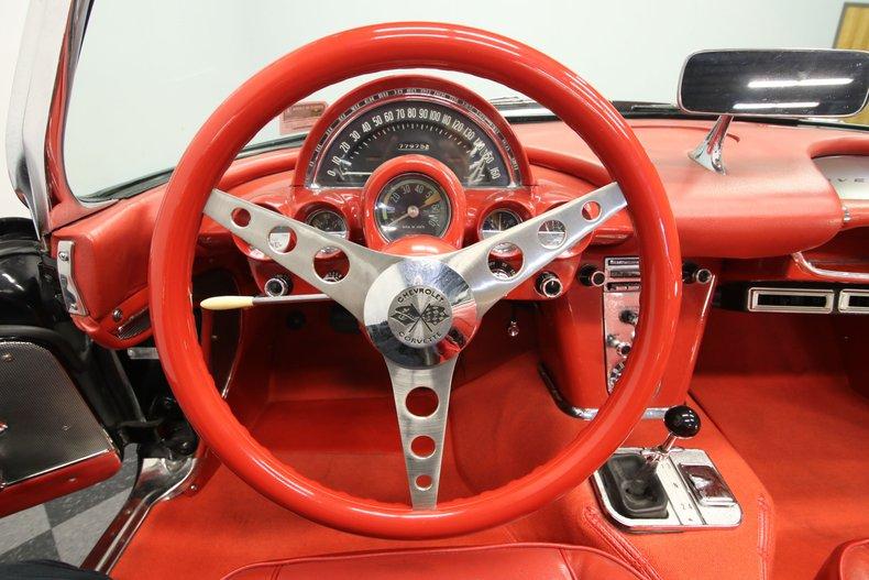 1959 Chevrolet Corvette 46