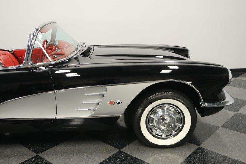 1959 Chevrolet Corvette 34