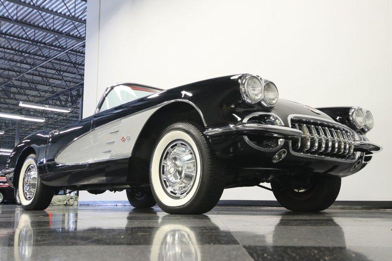 1959 Chevrolet Corvette 35