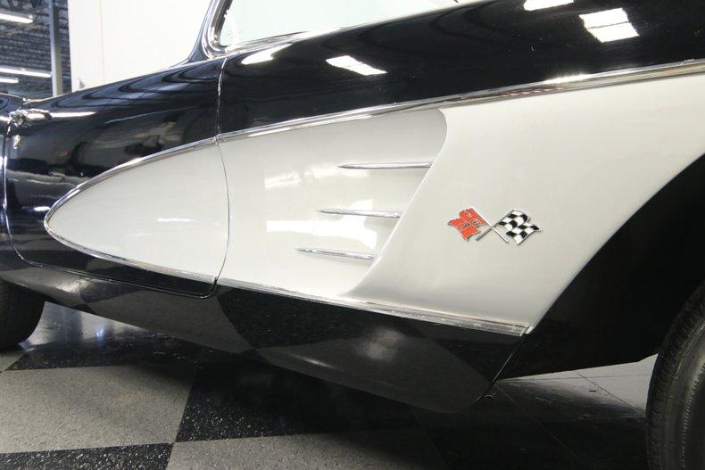 1959 Chevrolet Corvette 71