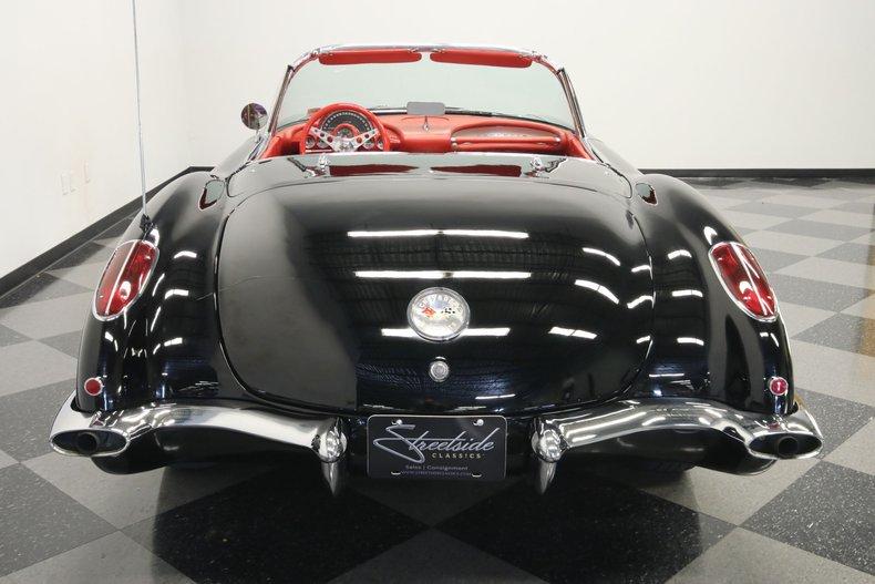 1959 Chevrolet Corvette 11