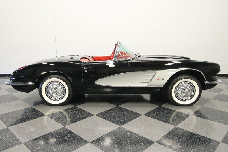 1959 Chevrolet Corvette 15