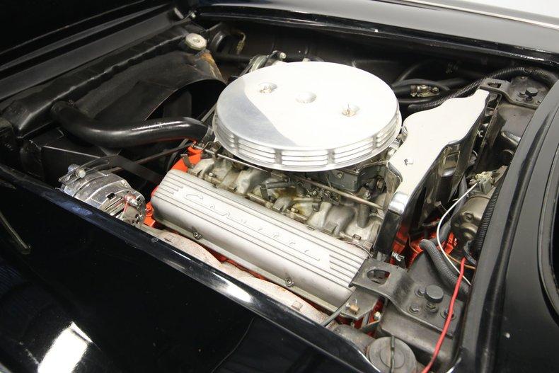 1959 Chevrolet Corvette 37