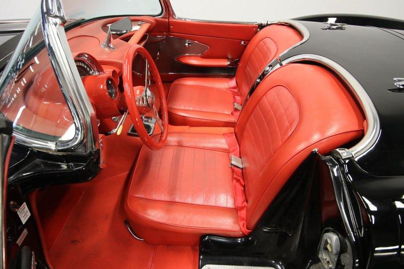 1959 Chevrolet Corvette 4