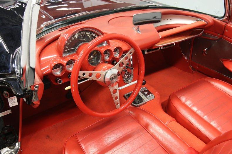 1959 Chevrolet Corvette 45
