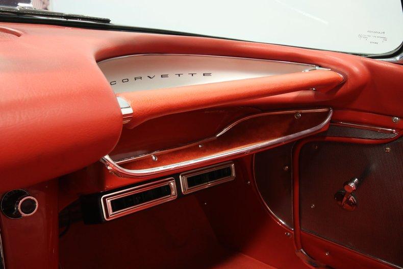 1959 Chevrolet Corvette 48