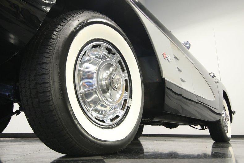 1959 Chevrolet Corvette 23