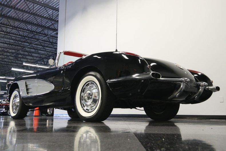 1959 Chevrolet Corvette 27