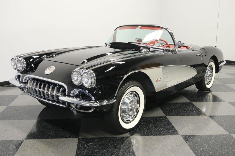 1959 Chevrolet Corvette 5