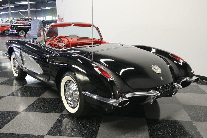 1959 Chevrolet Corvette 9