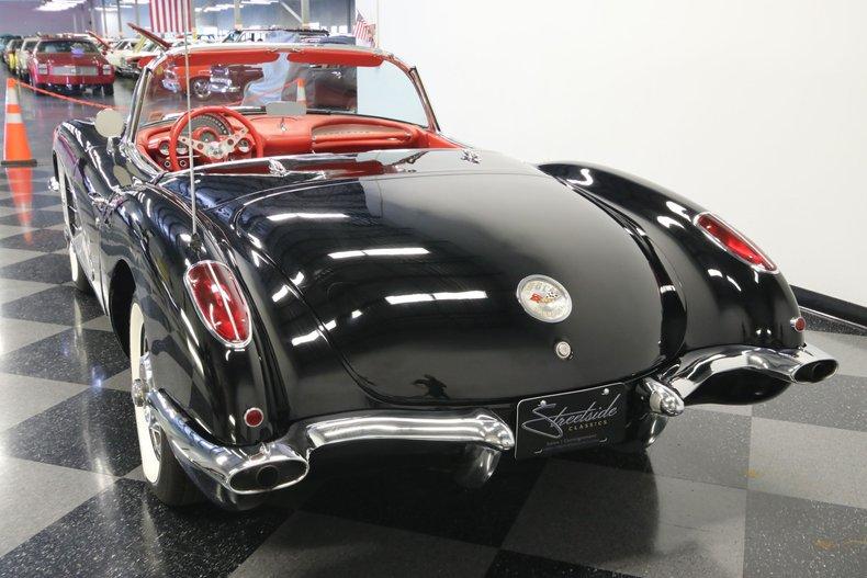 1959 Chevrolet Corvette 10