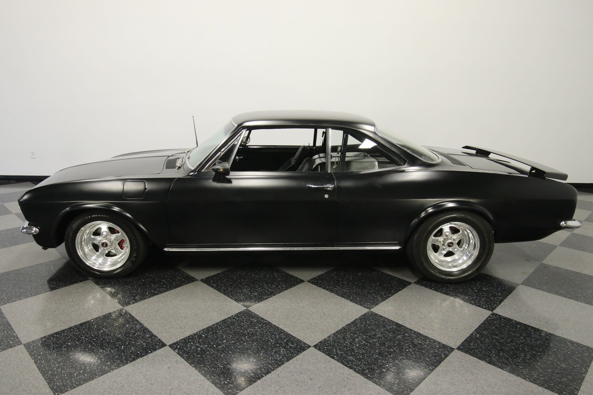 1966 chevrolet corvair corsa crown conversion