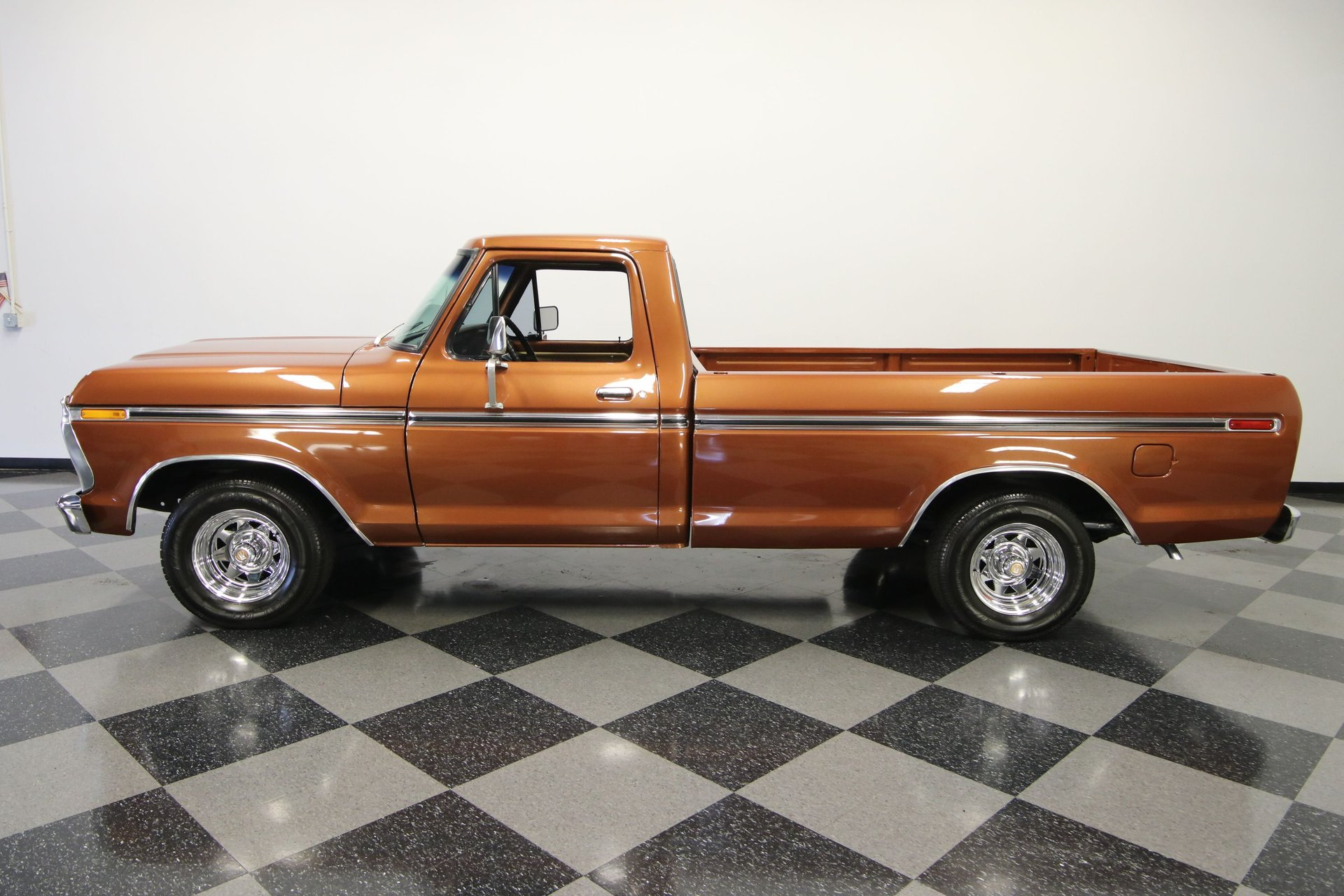 1977 ford f 100