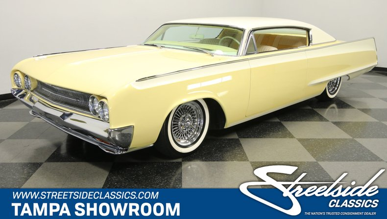 For Sale: 1968 Dodge Polara