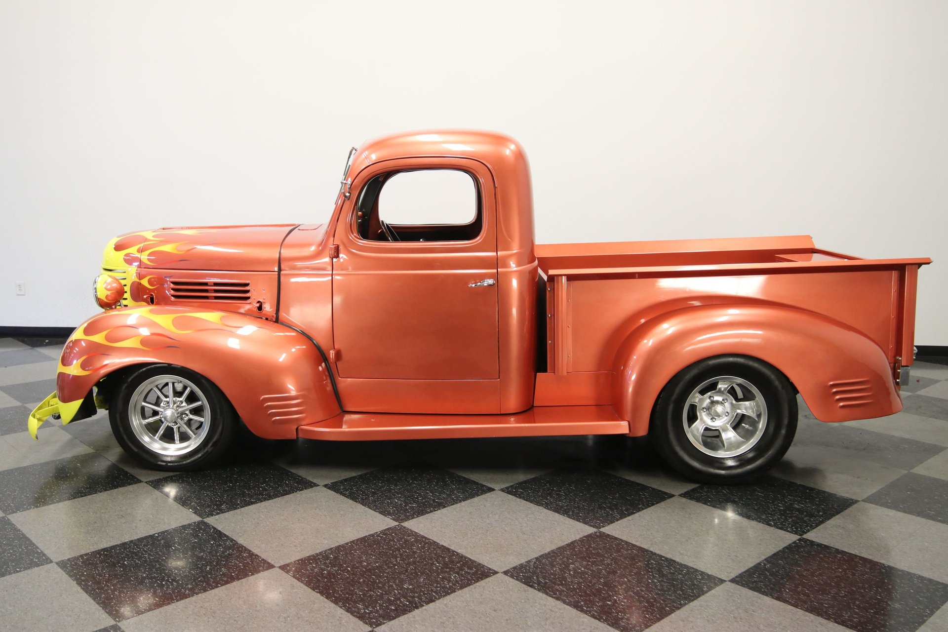 1941 dodge wc 1 2 ton pickup streetrod