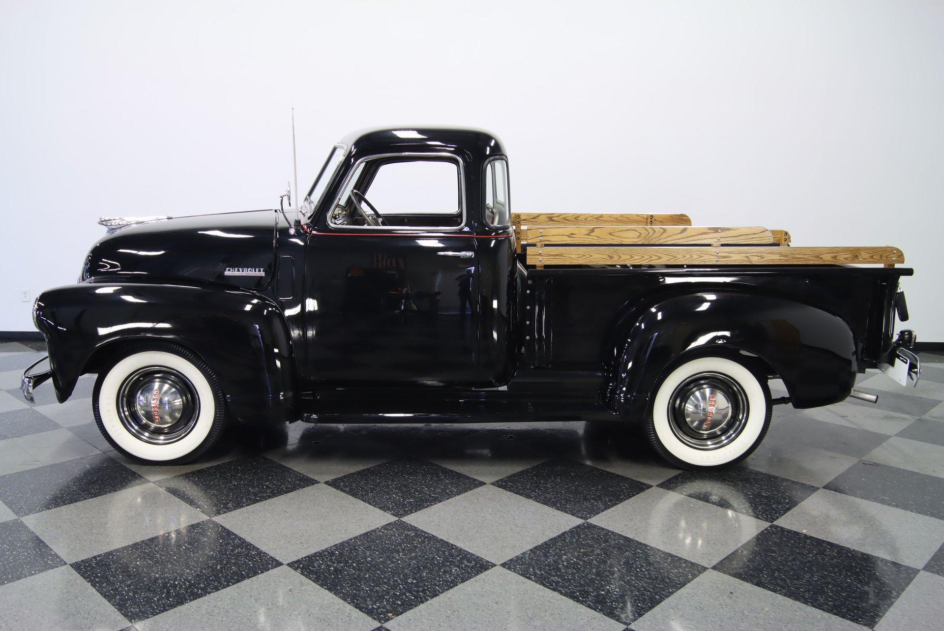 1947 chevrolet 3100 5 window thiftmaster