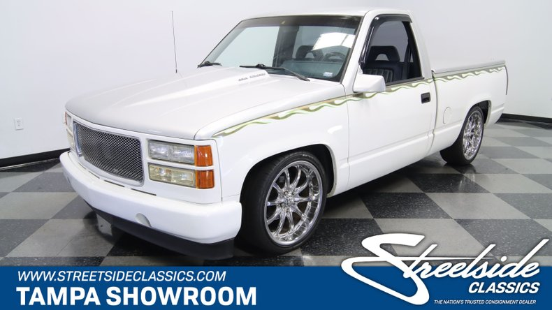 For Sale: 1992 GMC 1500