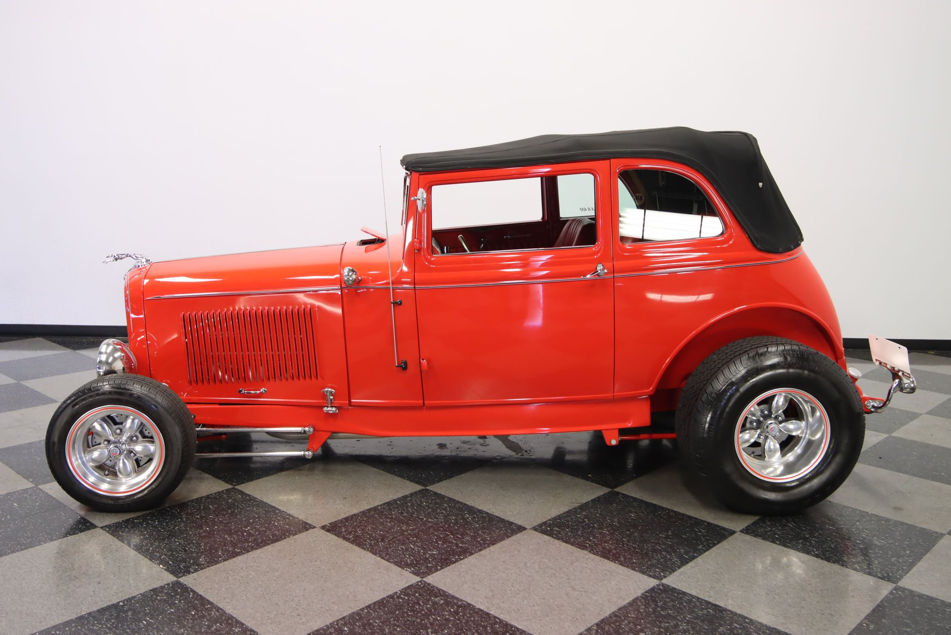 1931 ford a400 convertible