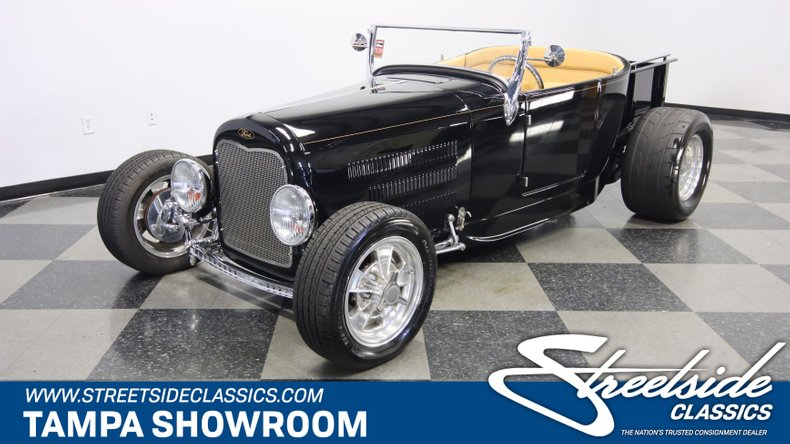 For Sale: 1927 Ford Roadster Pickup