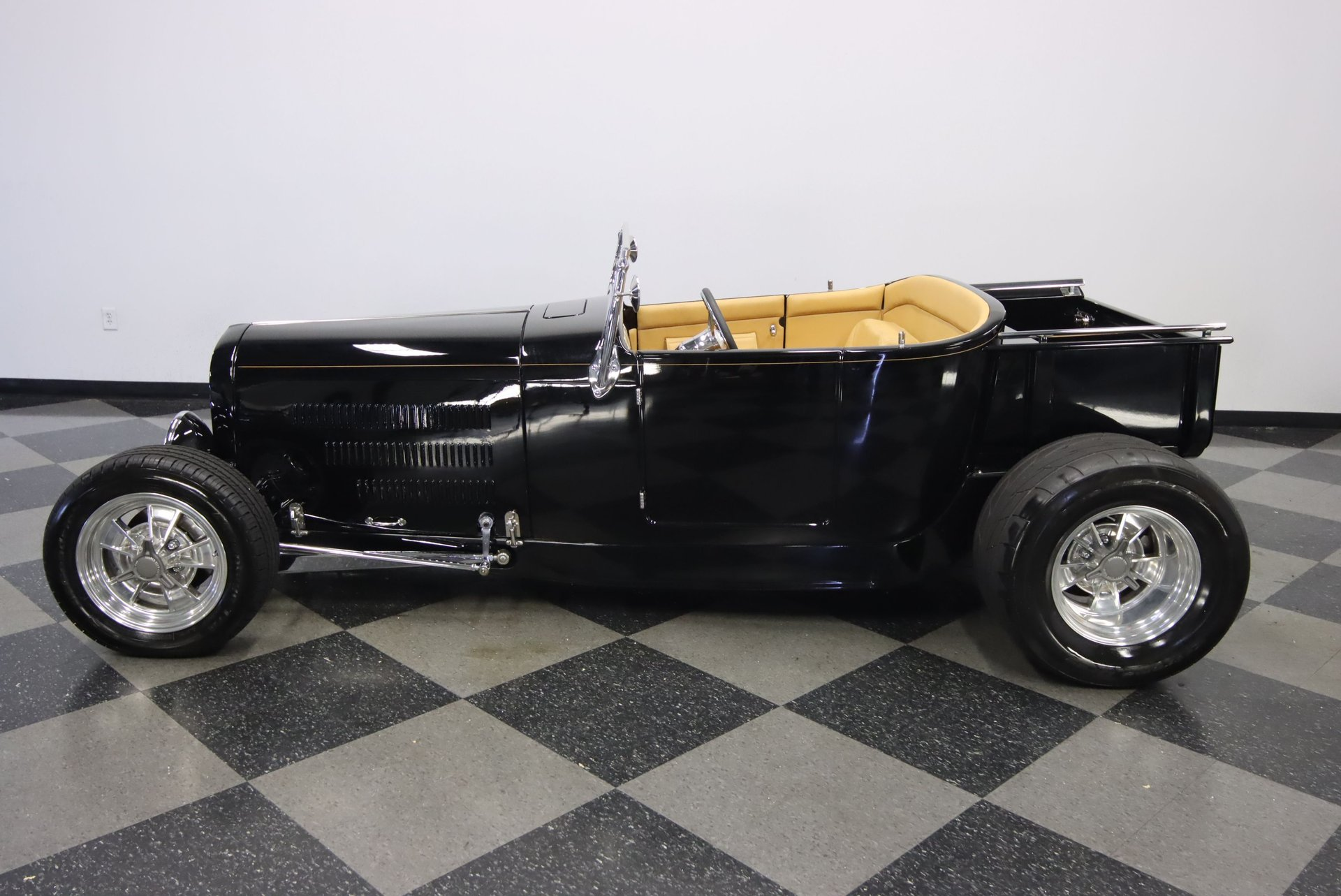 1927 ford roadster pickup